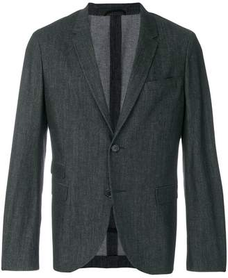 Neil Barrett classic design jacket