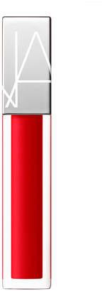 NARS 0.17Oz Red District Full Vinyl Lip Lacquer