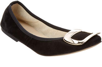 Butter Shoes Bellini Suede Ballerina Flat