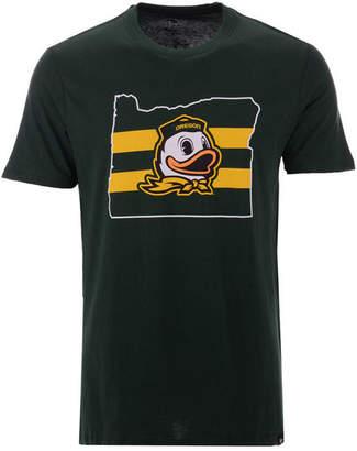 '47 Men Oregon Ducks Regional Super Rival T-Shirt