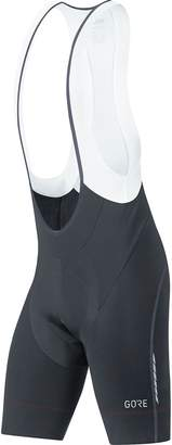 Gore Wear C7 Partial Thermo Bib Shorts+ - Men's