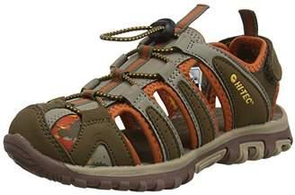 Hi-Tec Unisex Kids Cove Ch Hiking Sandals,30 EU