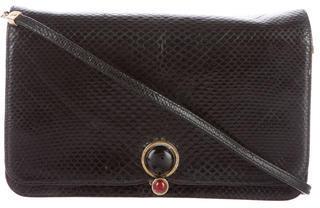 Judith Leiber Karung Crossbody Bag $260 thestylecure.com