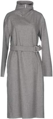 Celine 3/4 length dresses