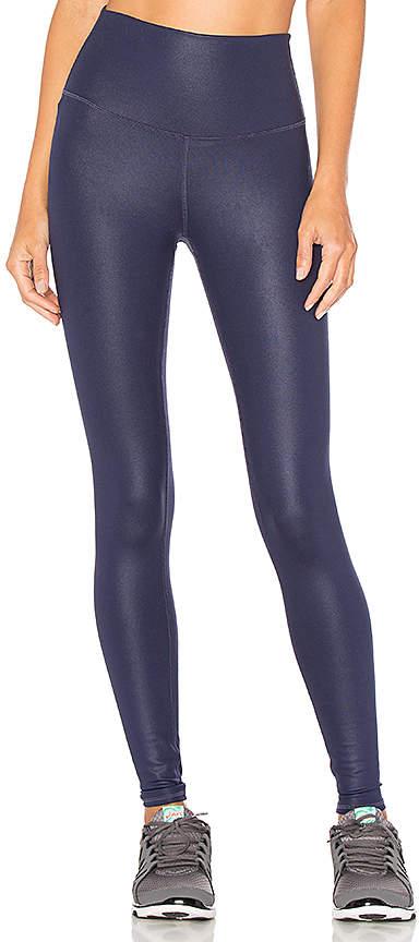 High-Waist Airbrush Legging
