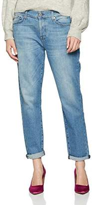 7 For All Mankind Seven International SAGL Women's Josefina Boyfriend Jeans,W31/L26 (Manufacturer Size: 31)