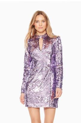 Parker Billy Sequined Dress