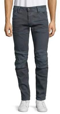 G Star 5620 3D Slim Loomer Jeans
