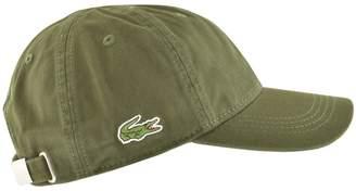 7ceb48659ad Lacoste Sport Crocodile Cap Green