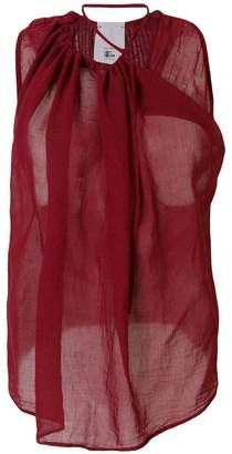 Lost & Found Rooms draped tank top