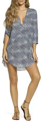 Vix Paula Hermanny ViX Corales Cover-Up Tunic