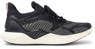 Adidas Sport Alphabounce 2 Mesh Sneakers