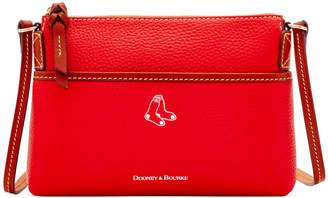 Dooney & Bourke MLB Red Sox Ginger Crossbody