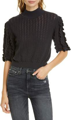 Joie Halton Wool & Cashmere Blend Sweater
