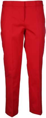 Michael Kors Slim Cropped Trousers