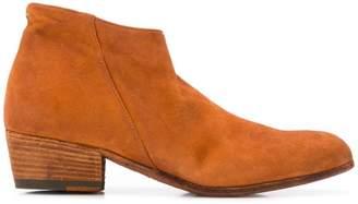 Pantanetti Spaniel Ramada boots