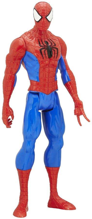 Spiderman Titan Hero Series Spider-Man