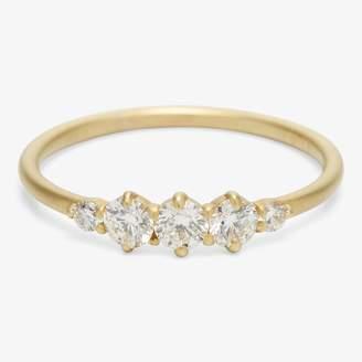 Ila Diamond Felicia Ring