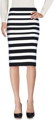 Tsumori Chisato Knee length skirts