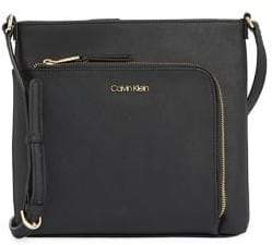 Calvin Klein Hudson Lug Crossbody Bag