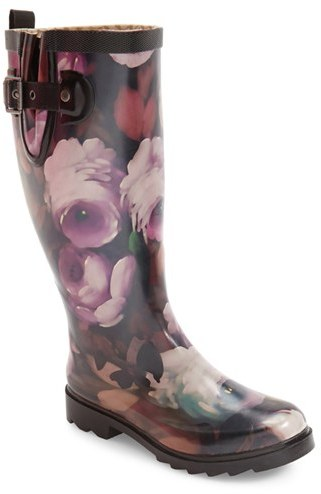 Chooka Women's Chooka Tribute Rain Boot