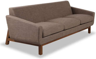 Mid-Century MODERN 808 Home Kardiel Platform Classic Sofa