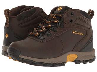 Columbia Kids Newton Ridge Waterproof (Toddler/Little Kid/Big Kid)