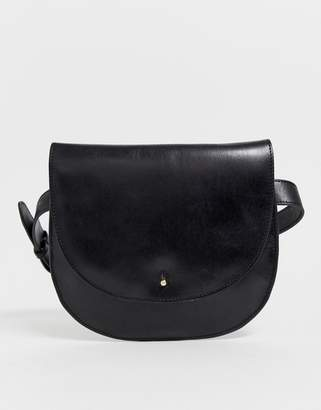 Urban Code Urbancode real leather belt bag