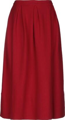 Soho De Luxe 3/4 length skirts