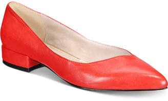 Kenneth Cole New York Women's Camelia Flats Women's Shoes