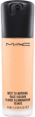 Mac Next To Nothing Face Colour 35ml $29.50 thestylecure.com