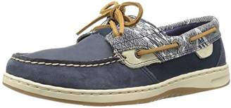 Sperry Women's Bluefish Native Boat Shoe
