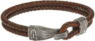Salvatore Ferragamo Scubihook Bracelet Bracelet