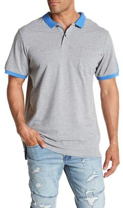 Cotton On & Co. Colorblock Regular Fit Polo