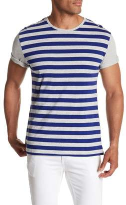 Slate & Stone Striped Short Sleeve Shirt