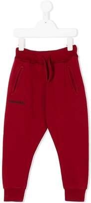 DSQUARED2 track pants