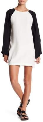 Drifter Catriona Silk & Linen Dress