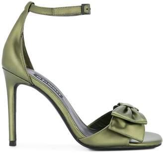 Senso Ursa bow sandals