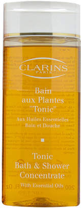 Clarins Tonic Shower Bath Concentrate 6.8Oz