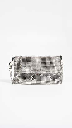 Whiting & Davis Saint Shoulder Bag