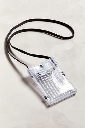 Urban Outfitters Passport Crossbody Bag