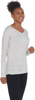 Skechers Knit Long-Sleeve Vitality Tee