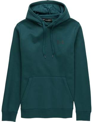 Under Armour Rival Cotton Pullover Hoodie - Men's