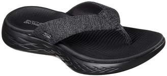 Skechers On The Go Viva Womens Flip-Flops
