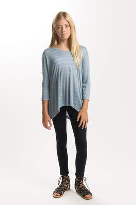 Ppla Shanny Sleeved Top