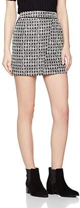 School Rag Women's JOOD Not Applicable Skirt - Multicolour - M