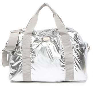 Madden-Girl Parachute Nylon Weekend Bag