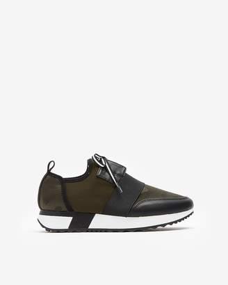 Express Steve Madden Antics Sneakers