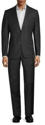 Versace Classic Wool Suit