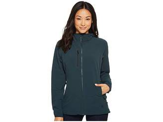 Mountain Hardwear Super Chockstone Hooded Jacket Women's Coat